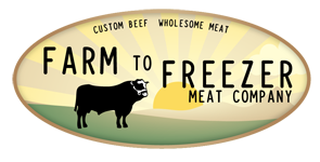 Farm to Freezer Meat